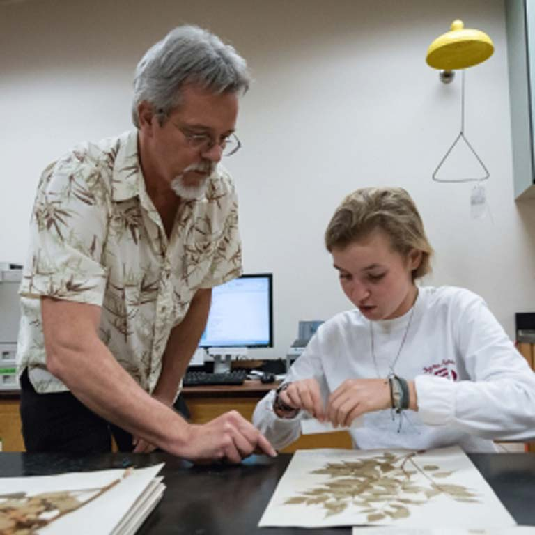 Herbarium Digitization